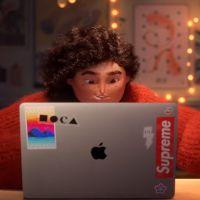 Apple : l'adorable pub de Noël digne d'un vrai dessin animé