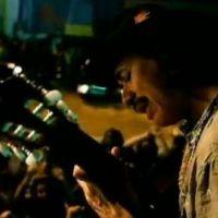 Santana ... Des duos quatre étoiles sur son opus