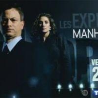 Les Experts Manhattan sur TF1 ce soir ... vendredi 10 septembre 2010 ... bande annonce