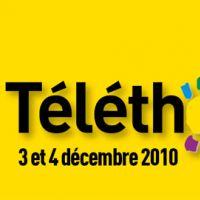 Téléthon 2010 ... le 3 & 4 décembre ... On a tous raison(S) d'y croire