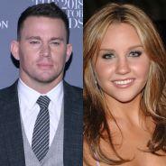 Channing Tatum réagit aux révélations d'Amanda Bynes sur ses addictions et sa dépression