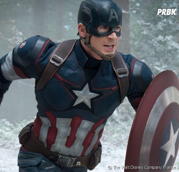Avengers 4 : Chris Evans finalement de retour pour d'autres films ?