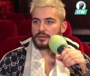 """Anthony Matéo (Les Princes) : """"Si Dita est là pour moi, ce n'est pas par hasard"""" (interview)"""