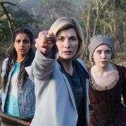 Doctor Who : la saison 12 confirmée... mais il va falloir patienter !
