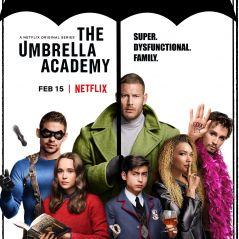 The Umbrella Academy : le teaser de la nouvelle série déjantée de Netflix