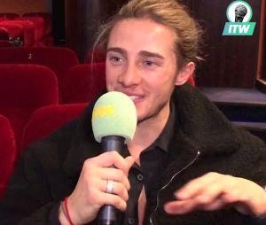 """Dylan (Les Princes) : """"Fidji n'est pas une fille qui pourrait me plaire physiquement"""" (interview)"""