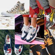 Noël 2018 : les 5 paires de sneakers qu'on veut sous le sapin 🎁