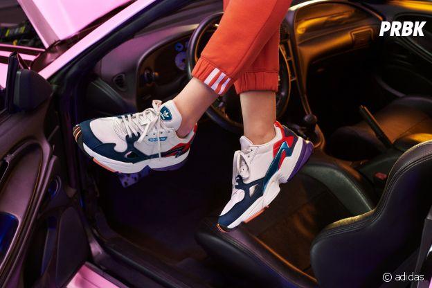 Les 5 paires de sneakers à demander au Père Noël.
