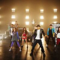 Camp Rock 2 ... les coulisses de la chanson It's On (vidéo)