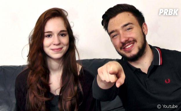 David Lafarge et Miss Jirachi : ces couples de youtubeurs qui passionnent
