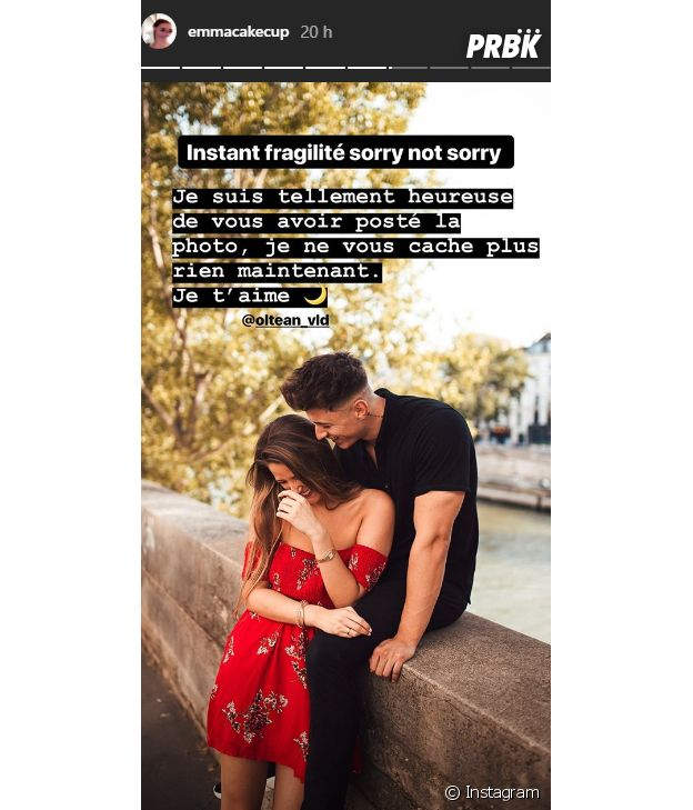Emma CakeCup et Oltean Vlad : ces couples de Youtubeurs qui passionnent