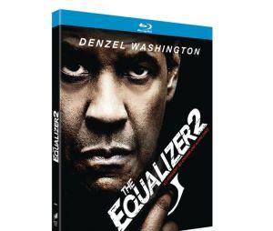 Equalizer 2 en DVD et Blu-Ray.