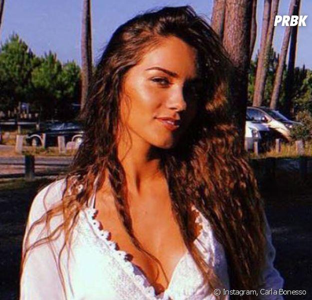 Miss France 2019 : chute, nue devant la caméra, lapsus... la mauvaise soirée de Miss Aquitaine