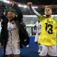 """Kylian Mbappé a 20 ans : le champion du monde n'a """"pas l'impression de faire quelque chose d'extraordinaire""""."""
