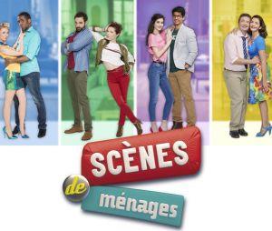 Scènes de ménages : tous les couples bientôt prêts à se croiser à l'écran ?