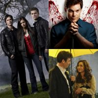 The Vampire Diaries, Dexter, Lost, Hannah Montana... les fins alternatives des séries