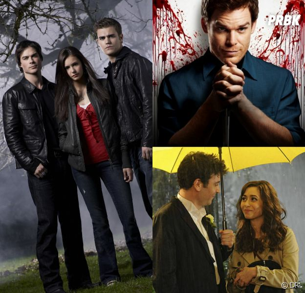 The Vampire Diaries, Dexter, Lost, Hannah Montana... les fins alternatives des séries