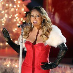 """Mariah Carey détrône XXXTentacion : record historique pour """"All I Want For Christmas is You"""""""