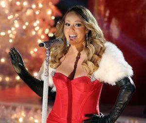"""Mariah Carey plus forte que XXXTentacion : record historique pour """"All I Want For Christmas is You"""""""