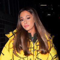 Ariana Grande renoue avec son père pour Noël après des années de silence