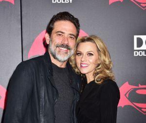 Hilarie Burton et son mari Jeffrey Dean Morgan