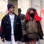 Ariana Grande de nouveau en couple avec Ricky Alvarez ? Les photos qui relancent la rumeur ❤