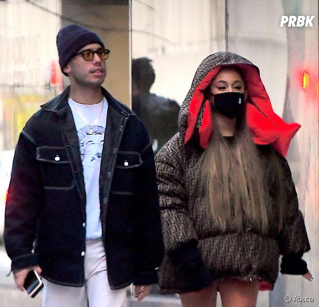 Ariana Grande de nouveau en couple avec Ricky Alvarez ? Les photos qui relancent la rumeur