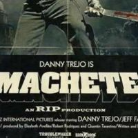 Machete ... Enfin la bande annonce en français