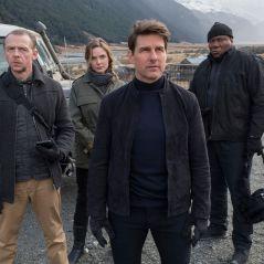 Mission Impossible 7 et 8 : Tom Cruise annonce deux nouveaux films !