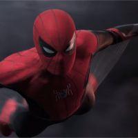 Spider-Man 2 Far from home : Peter Parker revient à la vie dans une bande-annonce intrigante