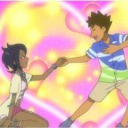 Pokémon : les miracles existent, Pierre a (enfin) une copine !