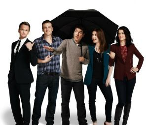 How I Met Your Mother de retour... mais en musique