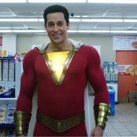 Shazam : Zachary Levi fait le show dans une bande-annonce géniale