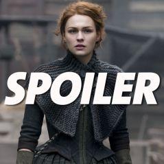 Outlander saison 4 : la fin de l'épisode 12 très différente du livre, une productrice s'explique