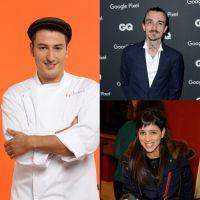 Top Chef : Jérémie Izarn, Guillaume Sanchez... Ces ex-candidats étoilés au Guide Michelin 2019