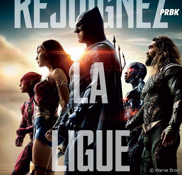 Justice League 2 : pas de suite avant très (très) longtemps ?