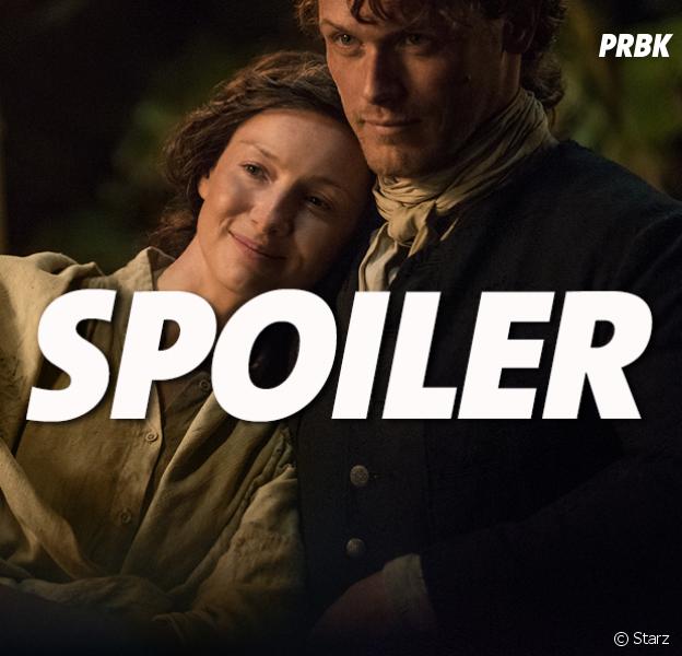 Outlander saison 5 : tournage, intrigues... ce que l'on sait déjà sur la suite
