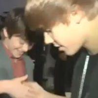 Justin Bieber ... Sa rencontre avec Greyson Chance