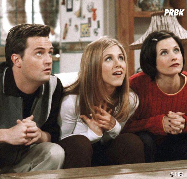 Friends : 10 détails que vous n'avez (peut-être) pas remarqué même si vous êtes fans.