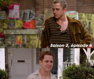 10 détails que vous n'avez (peut-être) pas remarqué dans Friends : l'acteur qui joue le frère de Phoebe apparaît plus tôt dans la saison