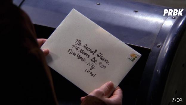 10 détails que vous n'avez (peut-être) pas remarqué dans Friends : Ross ne sait pas écrire le nom de famille de Rachel