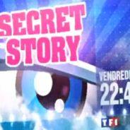 Secret Story 4 ... LA bande annonce du mariage ce soir à 22h45 en prime sur TF1