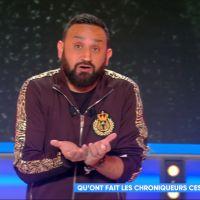 Cyril Hanouna attaqué par Joey Starr, il lui répond et se moque de son physique