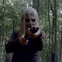 """The Walking Dead saison 9 : les Chuchoteurs ? Pires que Negan, aussi """"terrifiants que Leatherface"""""""