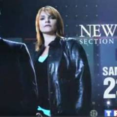 New York Section criminelle ... sur TF1 ce soir samedi 18 septembre 2010 ... bande annonce