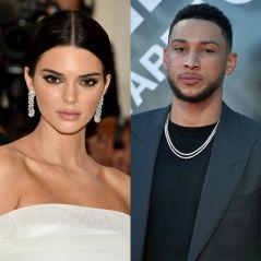 Kendall Jenner officialise avec Ben Simmons et réagit à la rumeur de grossesse de Kylie Jenner