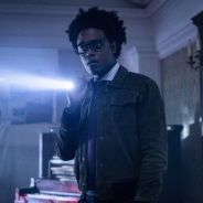 Arrow saison 7 : Echo Kellum (Curtis) quitte la série
