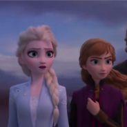 La Reine des Neiges 2 : la première bande-annonce impressionnante