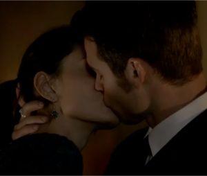Les baisers cultes des séries : Hayley et Elijah, The Originals
