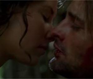 Les baisers cultes des séries : Kate et Sawyer dans Lost